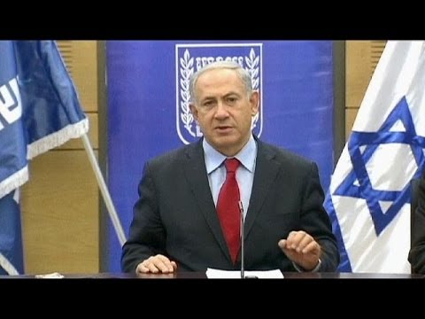"Israel says reports of spying by US ""unacceptable"""