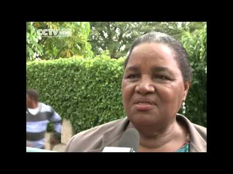 Malawi: Tension  simmering as vote counting progresses