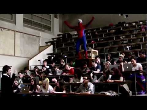 Harlem Shake - Pharma NANCY 2013