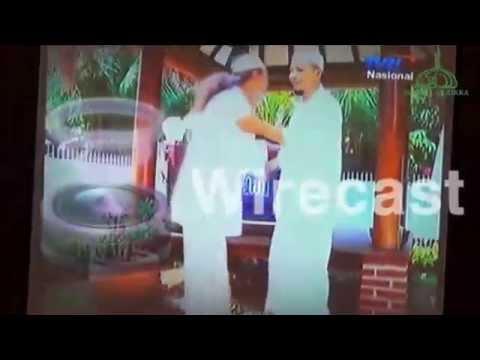 Majelis Az-Zikra [05/06/2014] Halaqoh Isroq Bersama K.H. Muhammad Arifin Ilham