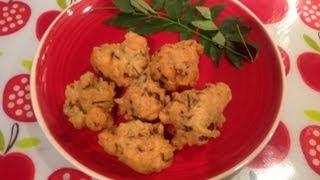 Medu pakoda ,Tamil Samayal,Tamil Recipes   Samayal in Tamil   Tamil Samayal samayal kurippu,Tamil Cooking Videos,samayal,samayal Video,Free samayal Video