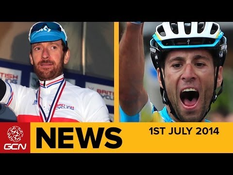 Tour De France Teams & National Championship Winners - GCN Cycling News Show - Ep. 78