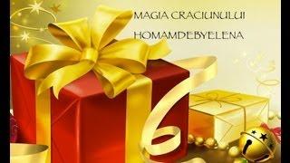 GIVEAWAY MAGIA SARBATORILOR DE IARNA