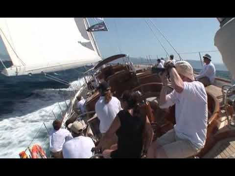 Royal Huisman Sailing Yachts
