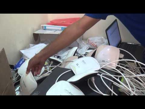 Aruba Mobility Controller Configuration