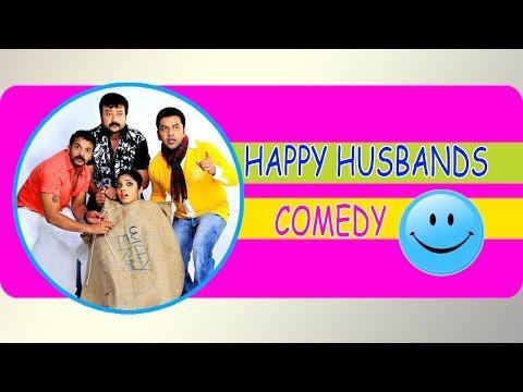 Happy Husband Full Comedy