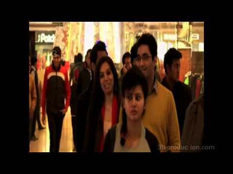 FDI in India movie promo