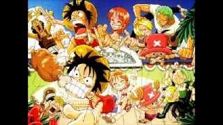 Tutte Le Sigle Di One Piece