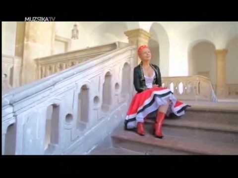 Egy óra Magyar Rózsa - Muzsika TV (2013.08.08.)