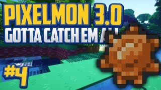 "Minecraft Pixelmon 3.0 ""Sun Stone"" Gotta Catch 'Em All"