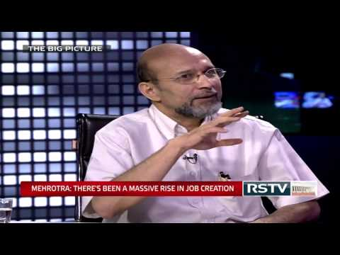 The Big Picture - India, the Third largest economy: The significance