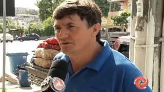 Furtos no S�o Pedro - Alterosa em Alerta 08/01/15