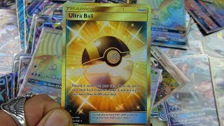 The Hunt For The Secret Rare Ultra Ball, Did We Find It?