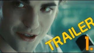 Smývání (Twilight Parodie) Trailer #1