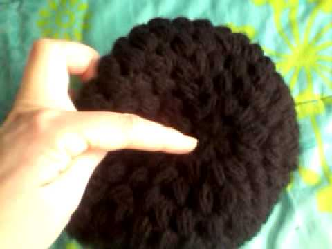Cmo Tejer Un Gorro A Crochet   Boo The Dogs