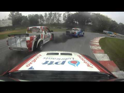 Mazda BT-50 by Pete Thongchua in Thailand Super Series 2013/Thailand Super Pickup [Official]