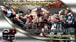 Street Fighter Ex Plus Alpha 1 2 / Descarga 1 Link / PC