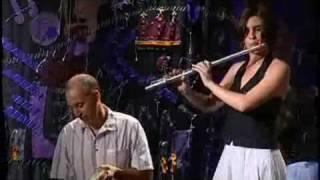 Instrumental SESC Brasil - Choro das 3 - Atraente (Chiquinha Gonzaga) - 03/03/2009 view on youtube.com tube online.