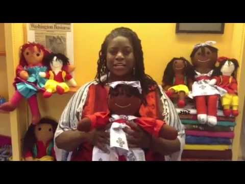 Sugarfoots Dolls
