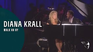 Diana Krall Walk On By (Live In Rio)