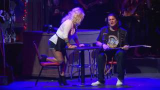 "The Actor's Charitable Theatre presents ""I Wanna Rock!"" from Rock of Ages"