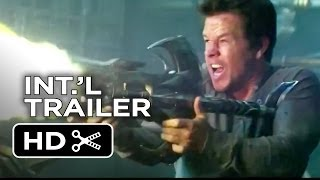 Transformers: Age Of Extinction Chinese TRAILER (2014