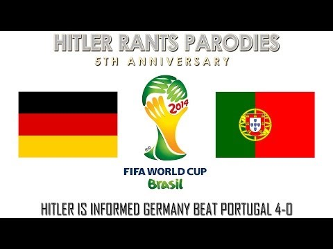 Downfall / Hitler Reacts