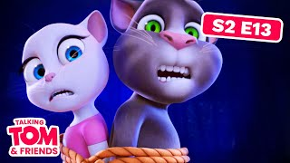 Talking Tom and Friends - Double Date Disaster | Season 2 Episode 13