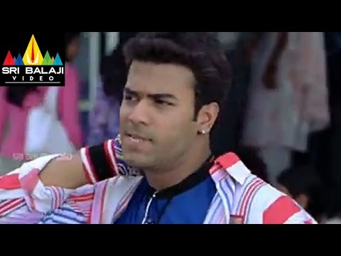 Hyderabad Nawabs Movie Pappu Introduction scene