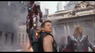 [3D] AVENGERS TRAILER 1080p[DUAL AUDIO][ENGLISH-HINDI
