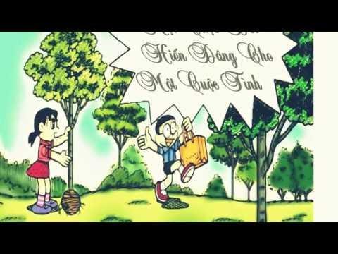 Doremon Nobita Chế Mới Nhất Và Hay Nhất 2016