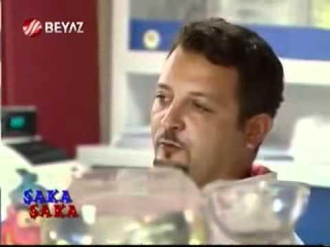 Kız isteme Şakası - Mustafa Karadeniz