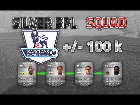 Hình ảnh trong video FIFA 14 - Ultimate Team - BEAST Silver BPL