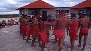 Danza Pemòn