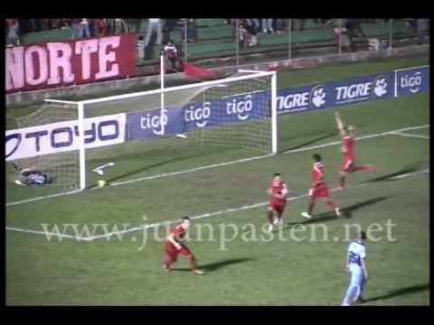 Club Guabira 2-1 Bolivar