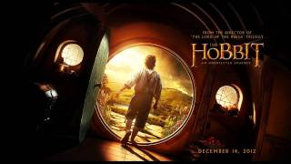 "The Hobbit- Trailer Theme Song: ""Misty Mountains (Cold"