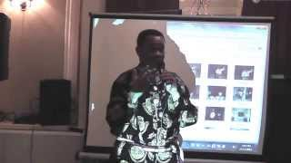The Igbo - Hebrew Connection 1