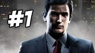 Mafia 2 Walkthrough Part 1: The Great And Powerful Don