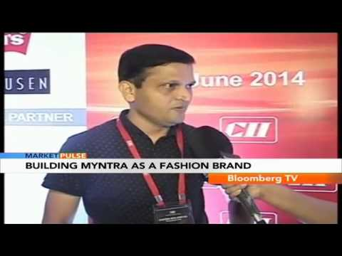 Market Pulse: Building Myntra As A Fashion Brand
