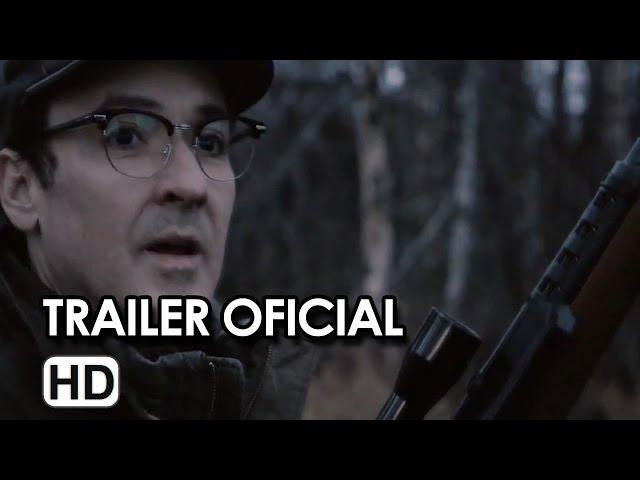 Sangue no Gelo (The Frozen Ground) - Trailer #2 HD Legendado