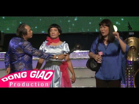 LÀNG TA CÓ TÀI LANH (Part 2) - TRẤN THÀNH ft. HỒNG VÂN ft. MINH NHÍ
