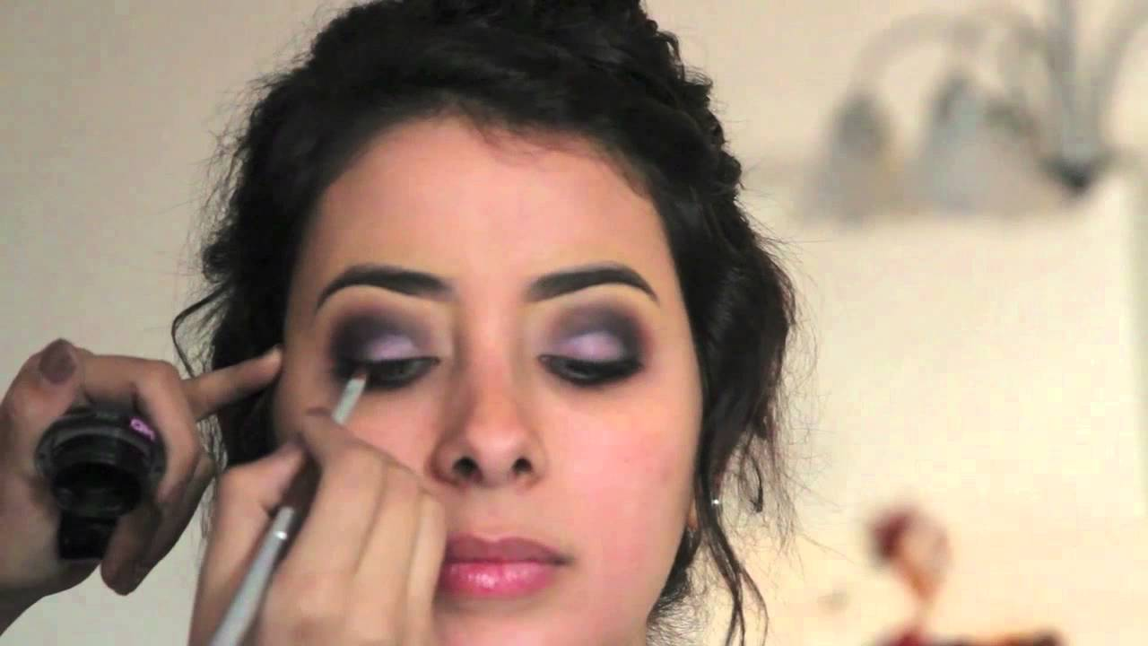 Youtube makeup tutorial