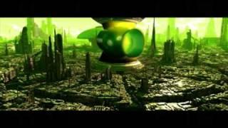 Lanterna Verde O Filme( Trailer )