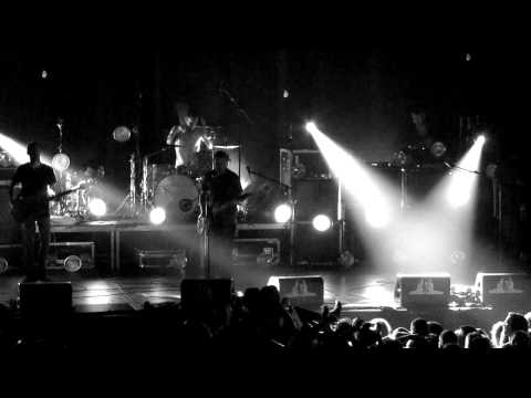 Brand New - Seventy Times Seven (live at the Electric Factory 4/27/11)  HD