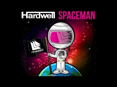 Hardwell - Spaceman