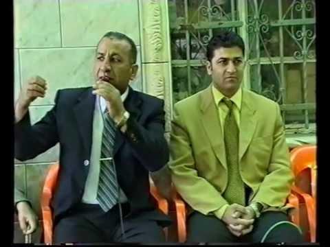 افراح ال سرحان نحف--ابوحسن سرحان