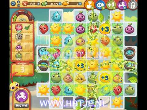 Farm Heroes Saga level 488