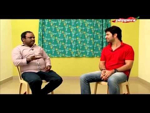 Music Director Raghunandan interview