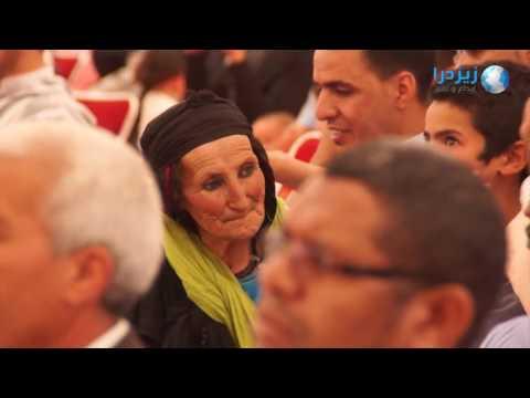 أقوى لحظات مهرجان الورود قلعة مكونة 2016