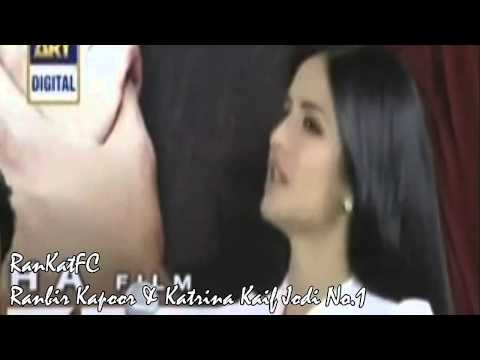 Ranbir Kapoor & Katrina Kaif´s Rajneeti Interview at Good Moring Pakistan Part 1 - RanKatFC